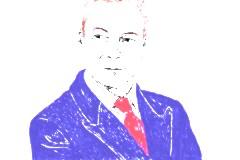 Nigel Farage, England's F