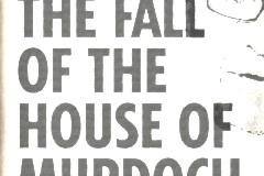 First Review of Fall of t